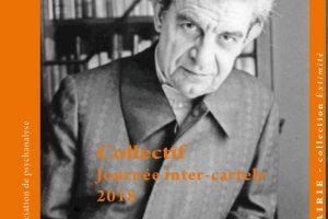Couverture La petite Librairie Intercartels2018-2