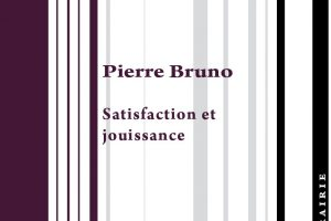 Couverture Recto LPL Pierre Bruno